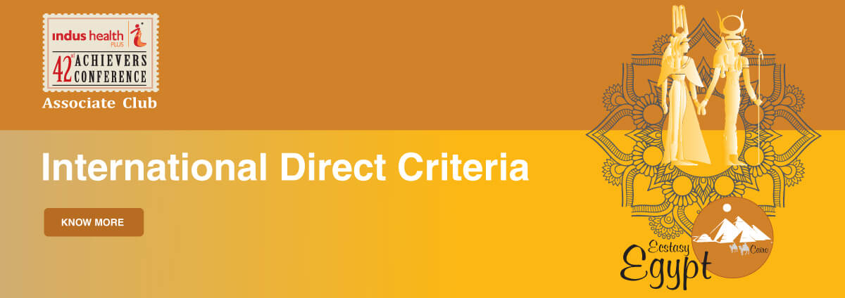 International Direct Criteria