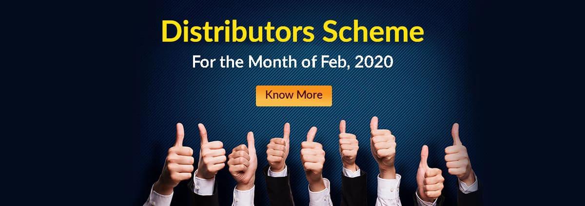 Distributor Schemes Feb 2020