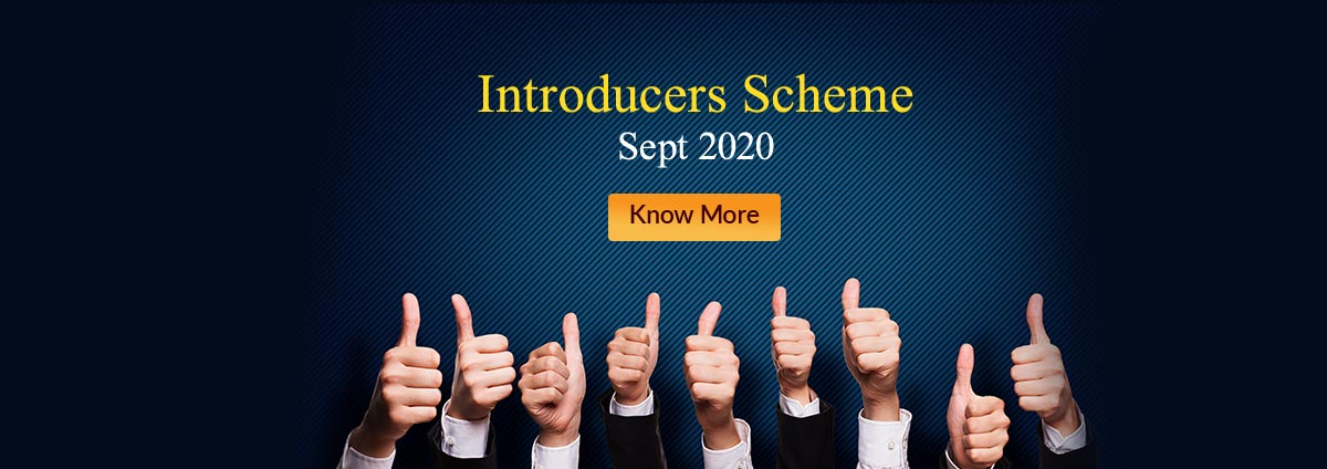Introducers Scheme