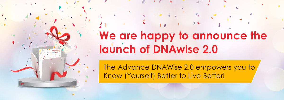 Introducing DNAwise 2.0