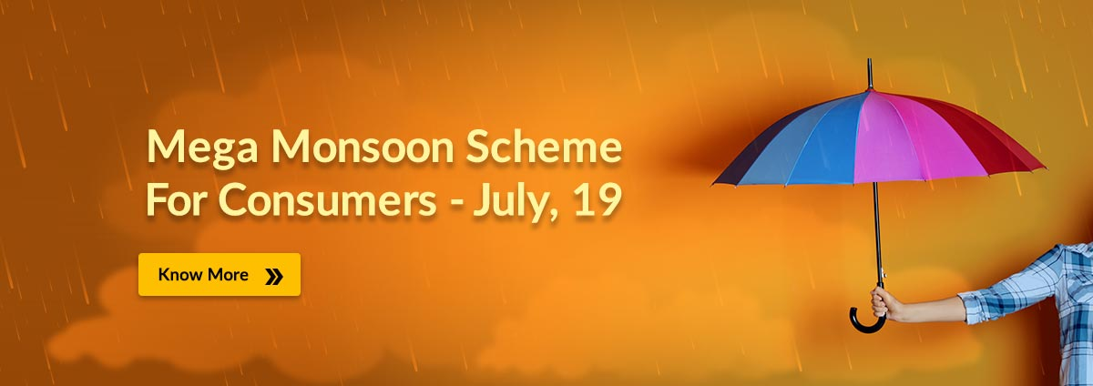 Monsoon Schemes